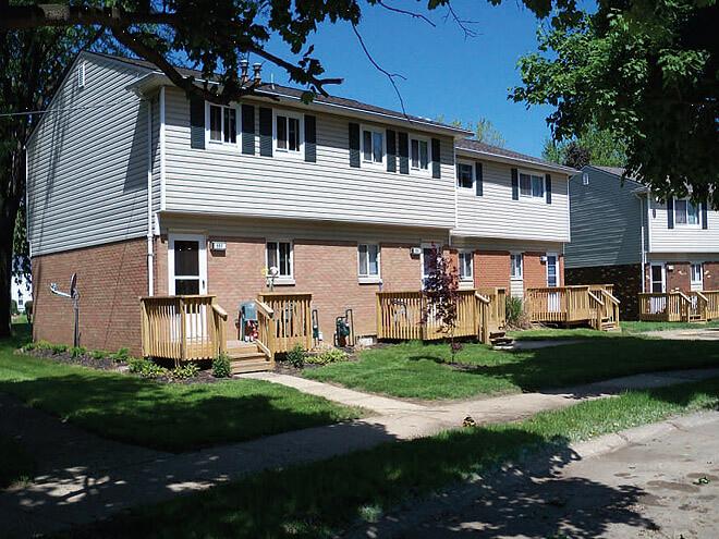 Public Housing - Lake Metropolitan Housing Authority