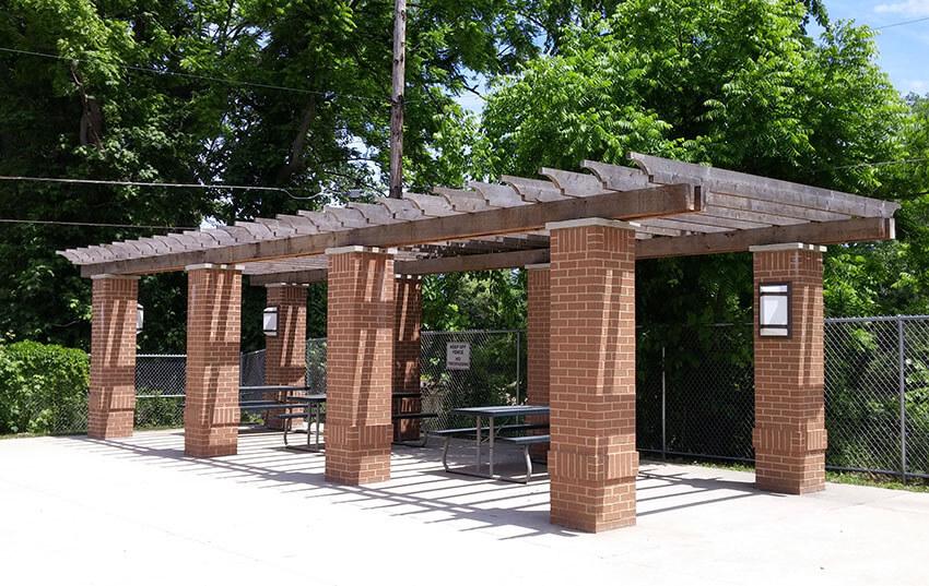 ParkView Pavilion